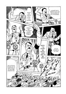 Reseña de Adolf ed. Tankobon de Osamu Tezuka - Planeta Comic