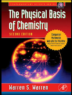 The Physical Basis of Chemistry 2nd Edition by Warren S. Warren