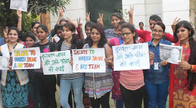 Students-celebration-after-ICJ-order-will-help-remedy-violation-of-KulbhushanJadhav