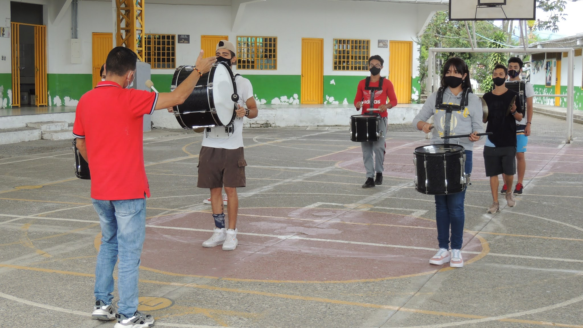 Secretaría de Cultura abre inscripciones para formación artística en comunidades