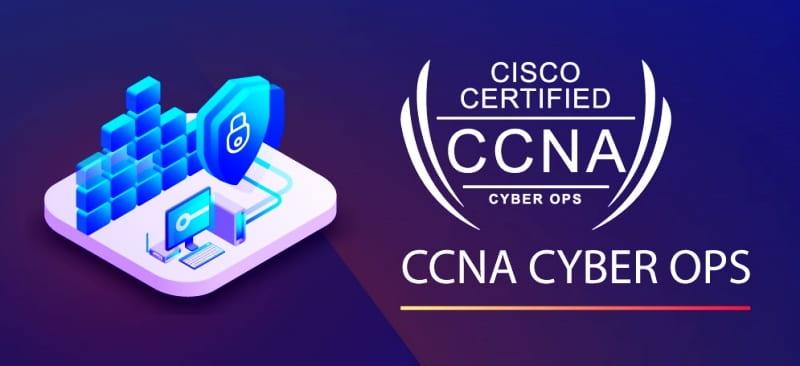 شهادة Cisco CyberOps Professional