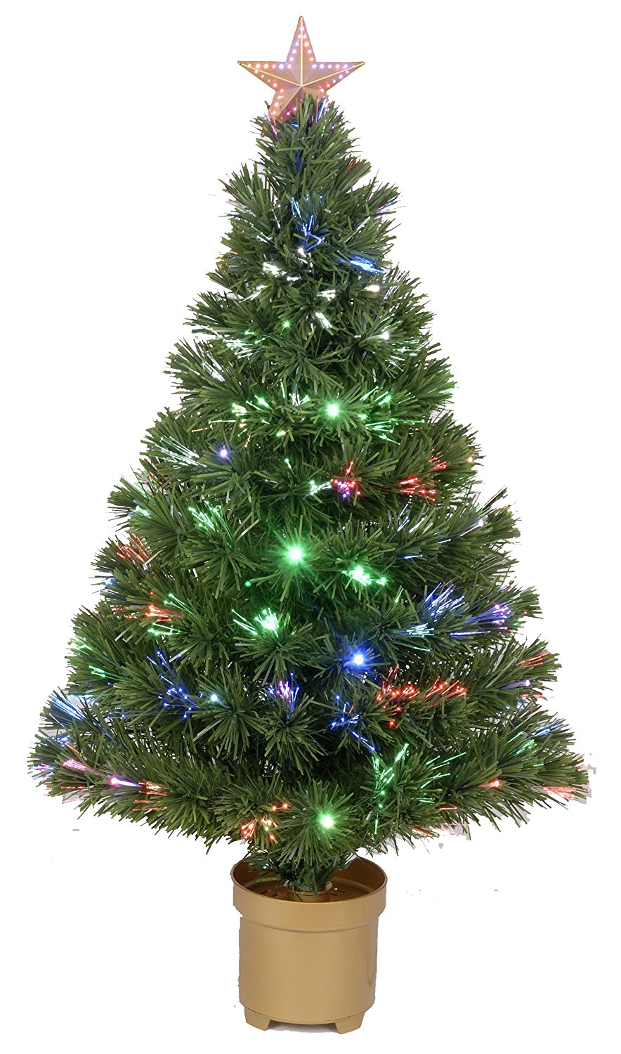 Get Fiber Optic Christmas Tree at Best Price and Small Fiber Optic ...
