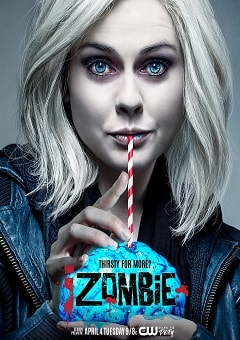 iZombie - 3ª Temporada - Legendada Torrent torrent download capa