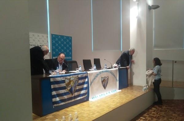 Málaga, los pequeños accionistas quieren que Al-Thani deje de gestionar la entidad