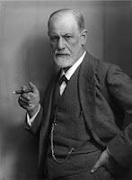 Ο Σίγκμουντ Φρόυντ (Sigmund Freud