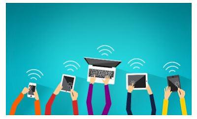 Sejarah Wi-Fi Lengkap dengan Cara Kerjanya