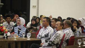 Azis, Budi Pekerti Pondasi Kuat Dalam Dunia Pendidikan