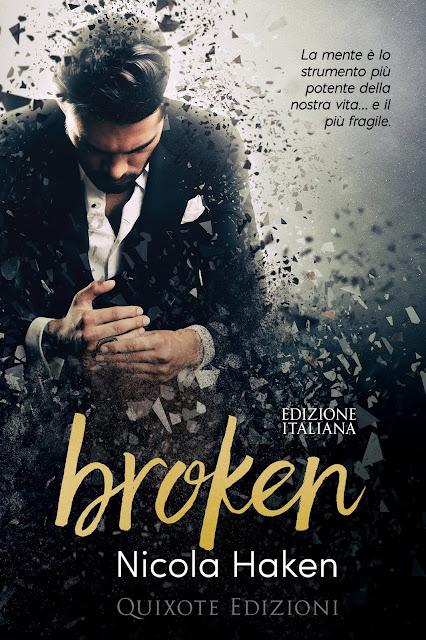 Broken di Nicola Haken