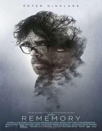 Rememory 2017 Full English Movie BRRip Download