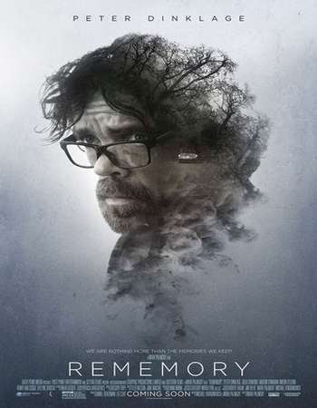 Watch Online Rememory 2017 720P HD x264 Free Download Via High Speed One Click Direct Single Links At WorldFree4u.Com