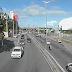 Avenida Lima e Silva com trânsito bom
