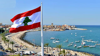 شات لبنان