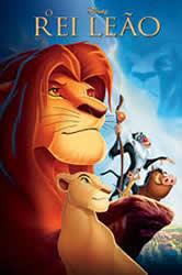 O Rei Leão – Dublado