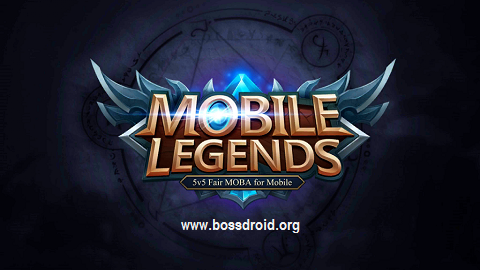 Game Mobile Legends Bang Bang Mod for Android