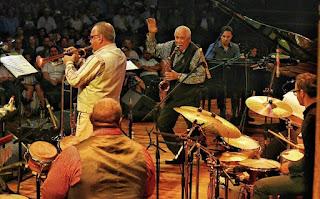 Noche exquisita con Paquito D'Rivera y los López Nussa en Barranquijazz - Colombia / stereojazz