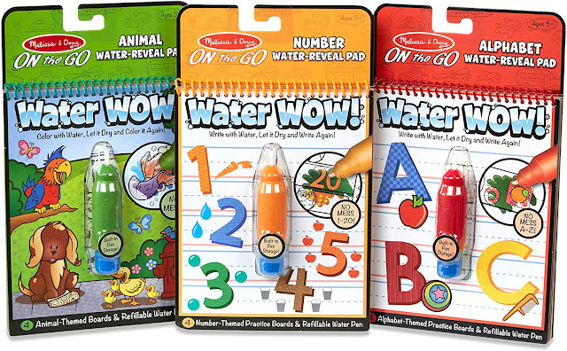 Melissa and Doug On the Go Water Wow