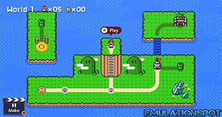 Download Super Mario Maker 2 [Switch] (NSP XCI)   EmulationSpot