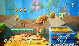 [Google Drive] Yoshi's Crafted World (Switch) [NSP XCI] Download | PrizMa Gaming