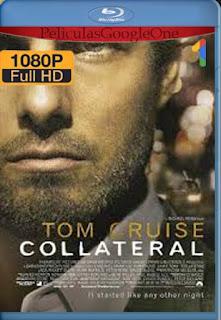 Colateral (2004) [1080p BRrip] [Latino-Inglés] [LaPipiotaHD]