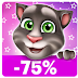 Download My Talking Tom V3.4.1 Hack Mod Apk Data Terbaru Mod Money