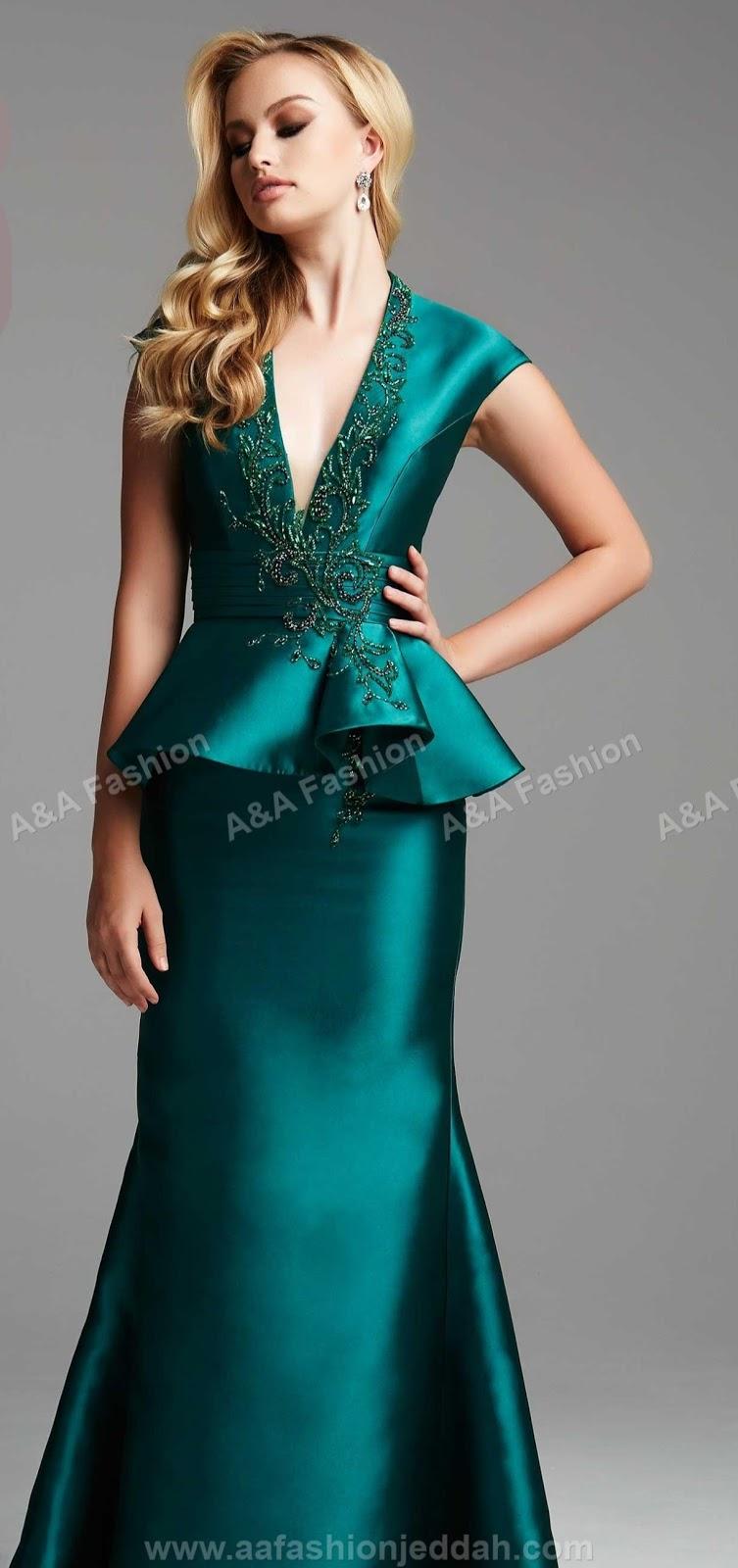 Evening Dresses | A&A Fashion Boutique Jeddah