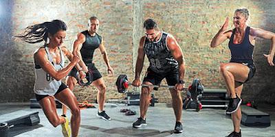 Las 10 tendencias fitness-SitioFitness