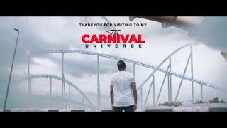Tu Aake Dekhle Lyrics King | The Carnival