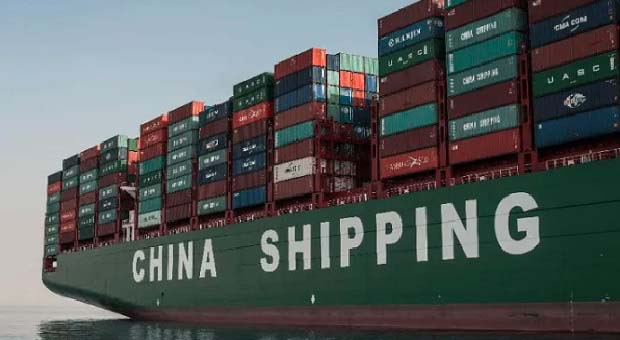 China Bebaskan 16 Produk AS Dari Tarif Bea Tambahan