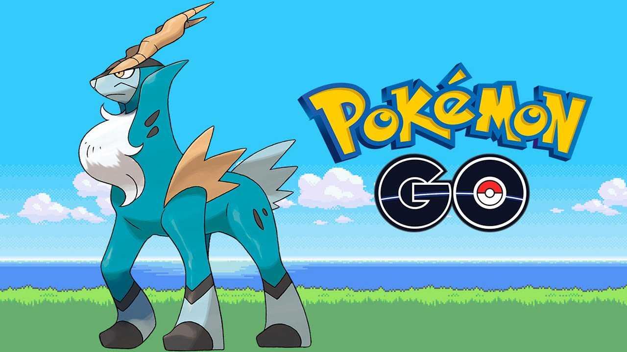 تحميل لعبة بوكيمون جو 2020 Pokemon GO مجانا للاندرويد والايفون