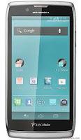 Motorola Electrify 2 XT881 CDMA Firmware Stock Rom Download