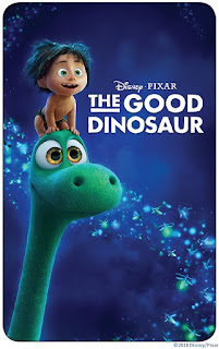 Enter to win The Good Dinosaur Digital Code Giveaway. Ends 2/23