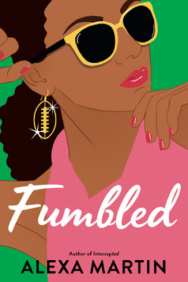 https://www.goodreads.com/book/show/40719305-fumbled