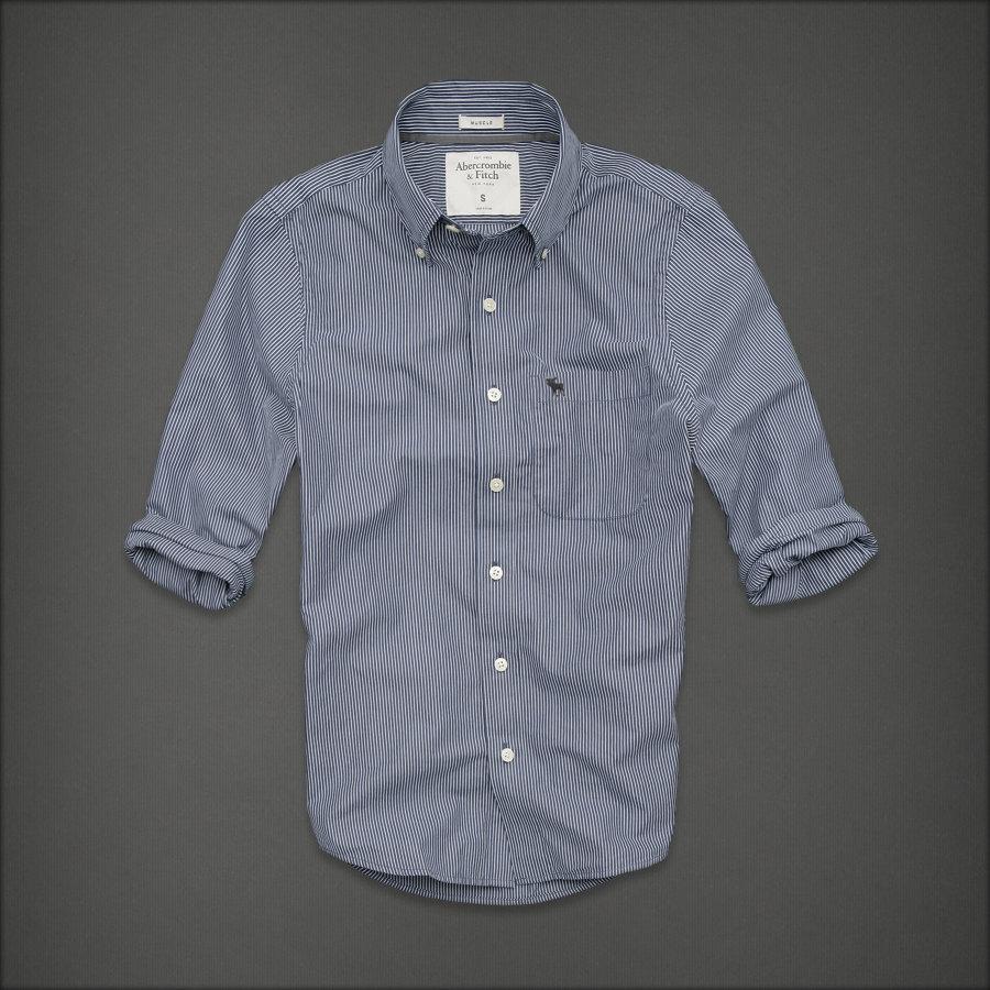 ad7c9eda2 Sua melhor opção em roupas importadas  Camisas Sociais Abercrombie e ...