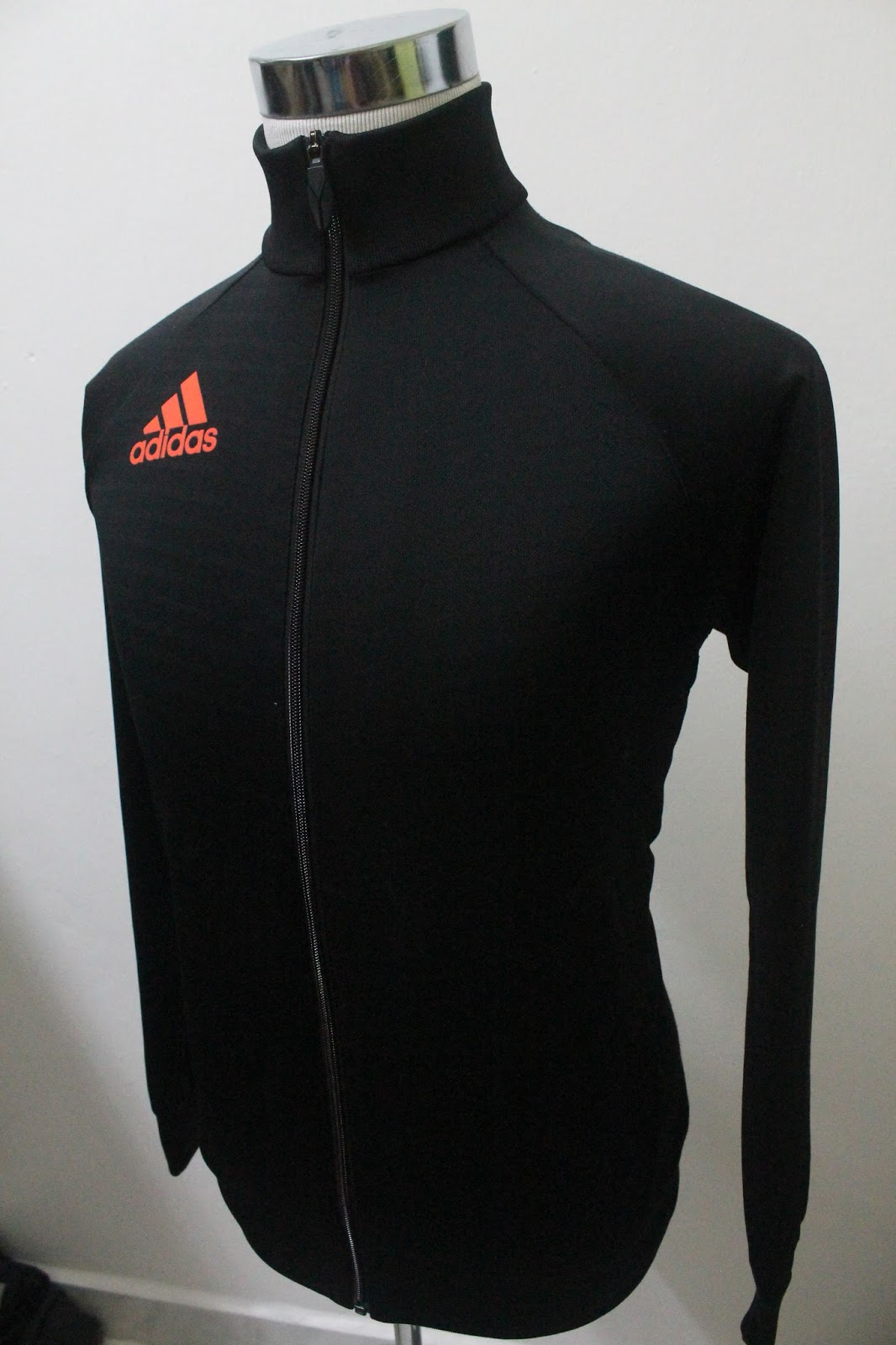 BUNDLEBARANGBAEK ADIDAS Predator Sweater  SOLD OUT