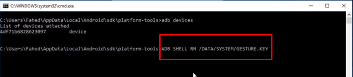 adb devices crack