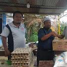BFLF Aceh Singkil Serahkan Bantuan Kepada Korban Kebakaran