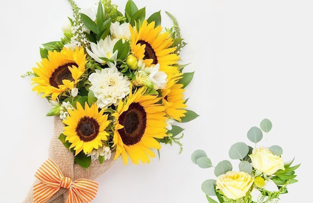 Budget-Friendly and Farm-Fresh Flowers Now in Malaysia, Malaysia Fresh flower service, Singapore fresh flower service,