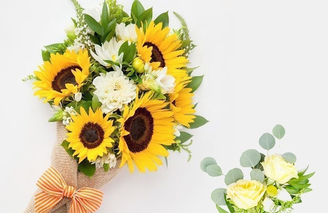 Budget-Friendly and Farm-Fresh Flowers Now in Malaysia