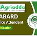 NABARD Office Attendant Recruitment 2019