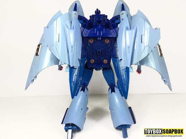 xtransbots andras scourge back