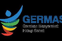 Download Logo Germas Vektor AI New Version