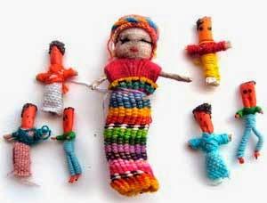 Muñecos quitapenas