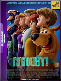 ¡Scooby! (2020) 60FPS [1080p] Latino [Google Drive] Panchirulo