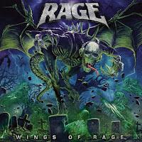 """Το βίντεο των Rage για το """"True"""" από το album """"Wings of Rage"""""""