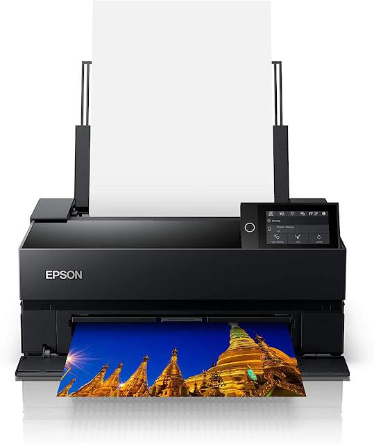 2- Epson SureColor P700 13-Inch Printer