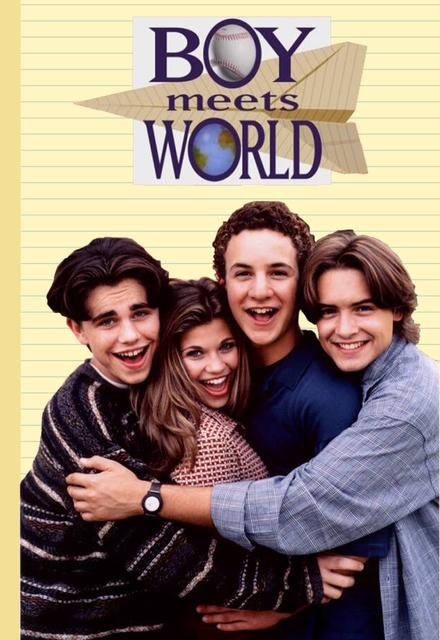 boy meet world season 2