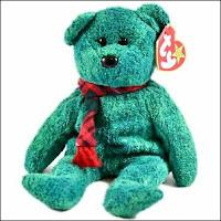 Beanie Babies - Wallace