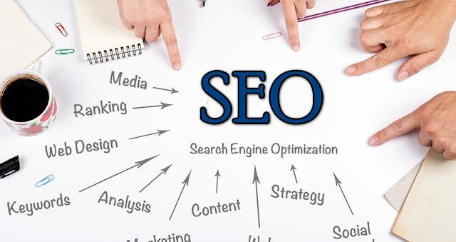 5 خطوات تحسين محركات البحث سيو لزيادة عدد زيارات الموقع الإلكتروني