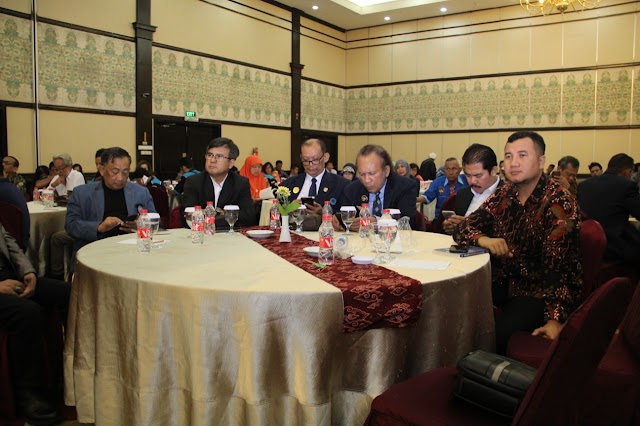 Bintang Diskusi Publik IPJI