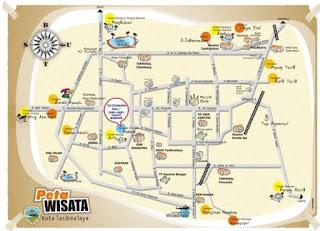 Tempat Wisata Kuliner di kota Tasikmalaya